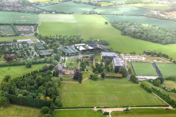 Oaklands College, St Albans